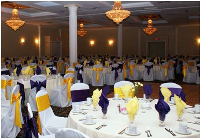 Milan Banquet Hall - Chicago