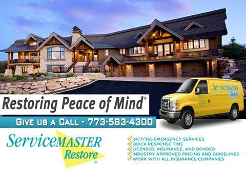 ServiceMaster MB|Home Services - New York