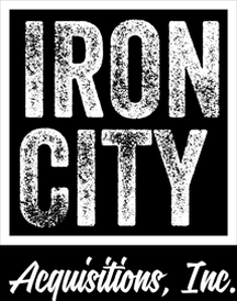 Iron City Acquisitions Inc,New York - Image - Large