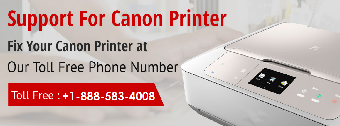 Canon Printer Helpline number - 1-888-583-4008 toll free - New York