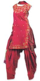 Salwar Kameez in Worcester - Image - Small