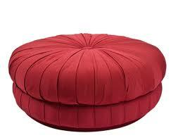 Poufs in Bloomsbury - Image - Small